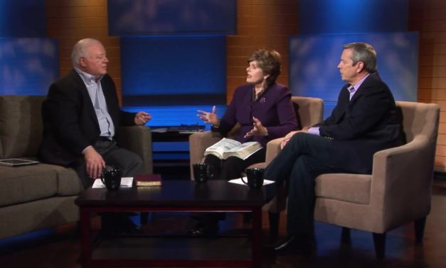 God Knows with Mike and Cindy Jacobs | Binding The Strongman | John Benefiel | Part 3