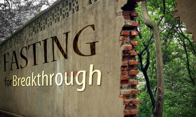 58 DAYS OF FOCUSED PRAYER INCLUDING TRUE FASTING FOR BREAKTHROUGH