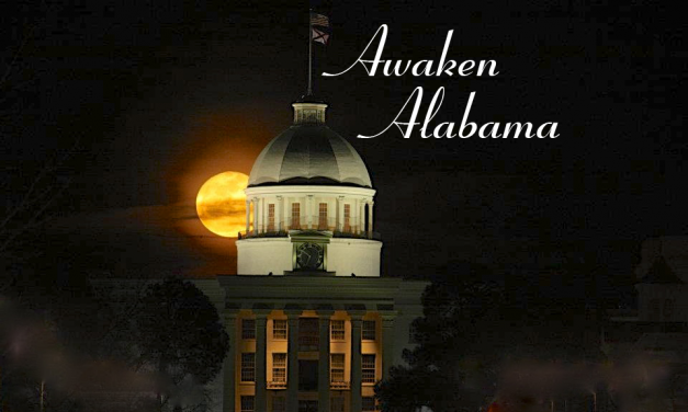 Seven Decrees for Alabama based on Prophetic Promises
