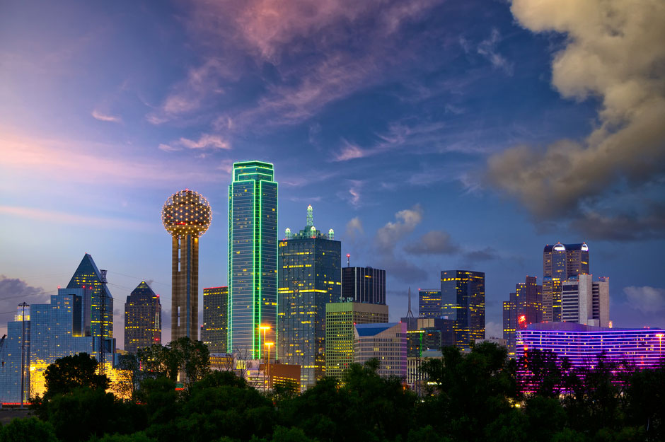 Pray With Us: Violence in Dallas and Around the World