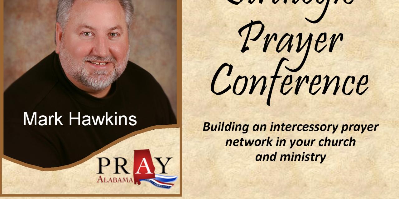 Strategic Prayer Conference